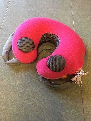 Neck Pillow Speaker 可播歌頸枕