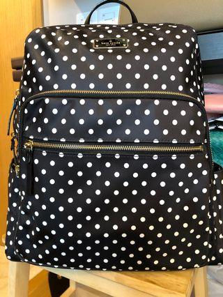 🚚 Authentic Kate Spade Backpack