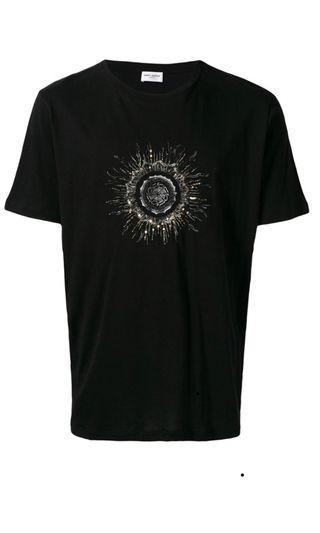 Saint Laurent T-shirt.
