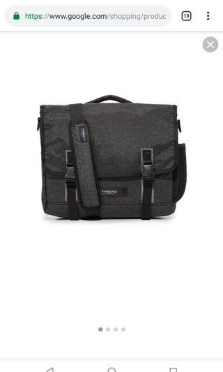 Timbuk2 The Closer Case - Jet Black [Fast Deal]