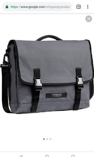 Timbuk2 The Closer Case - Grey [Fast Deal]