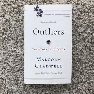 Outlier ♥️♥️