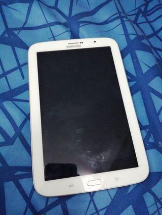 Samsung Galaxy Tab 2 7.0. #RayaPhone