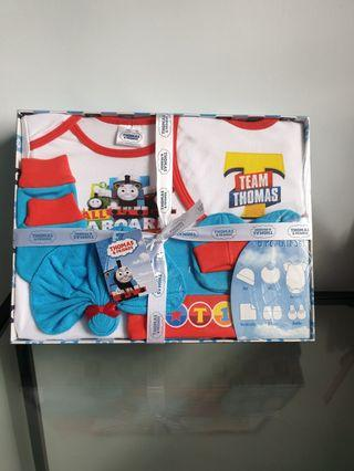 🚚 Thomas & Friends 6pcs Baby Gift Set