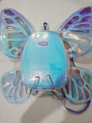 Smiggle fairy bag (reduced)