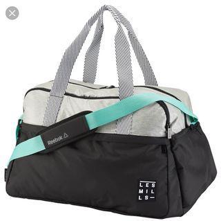 Reebok Les Mills bag