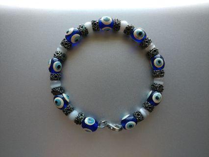 🚚 Evil Eye Bracelet from Turkey