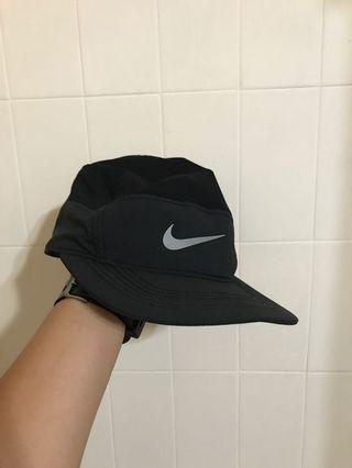 🚚 Nike DRI-FIT 網布五分帽