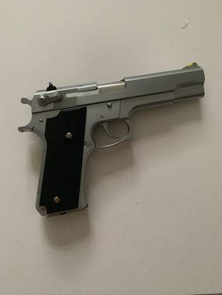 MGC 經典 S&W M 645 氣槍 6mm bb 彈 金屬