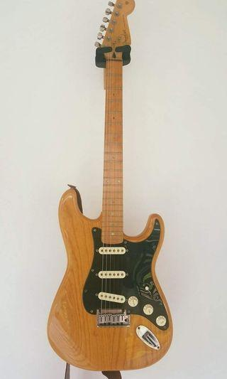 Fender USA American Stratocaster