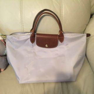 Longchamp手挽袋