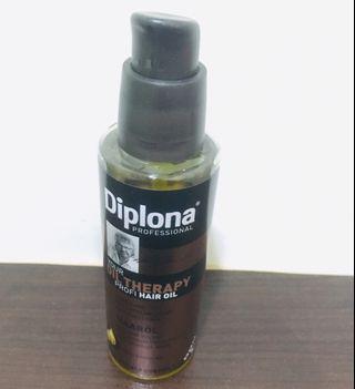 德國 Diplona 專業沙龍級摩洛哥堅果護髮油