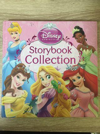 🚚 Disney Princess Stories Collection