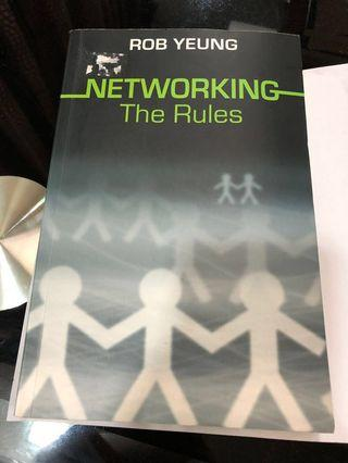 Networking: The Rules