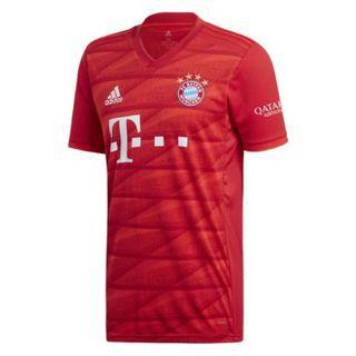 Bayern Munich home jersey 2019/20 jersey