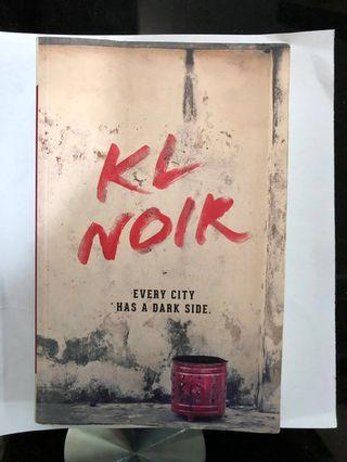 KL Noir (Red Edition)