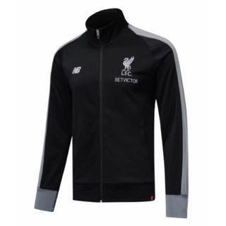Liverpool jacket 2019