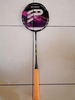 Badminton Racket(Protech)