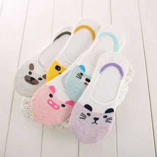 🚚 #05. Cute animals socks
