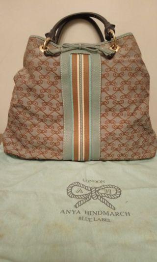 Pre❤ Anya Hindmarch Shoulder Bag