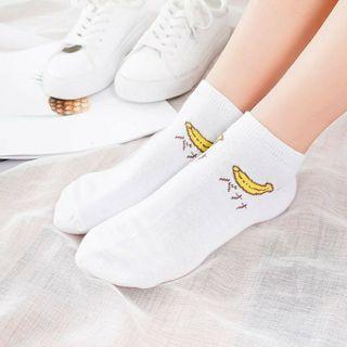 🚚 #06.Ulzzang Socks