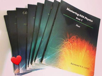 Radian mastering nss physics book1-4