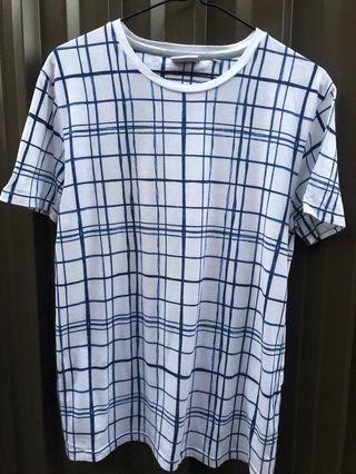 SABA men's XS tshirt