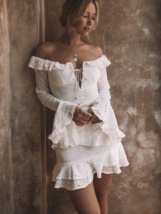 Sabo Luxe  Dress