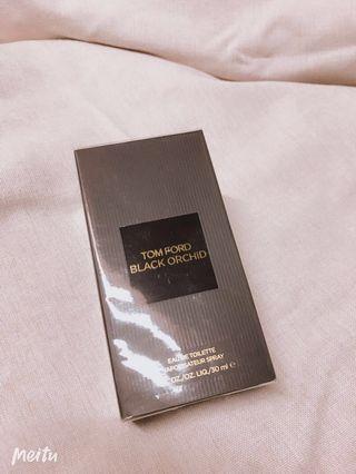 Tom Ford Black Orchid 黑蘭花女性淡香精30ml
