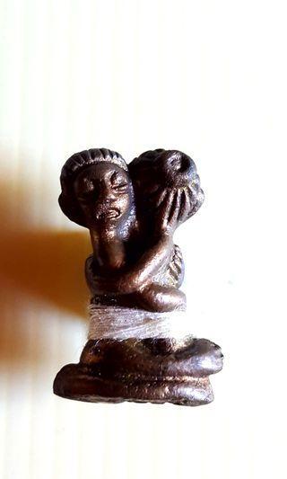 Thai amulets