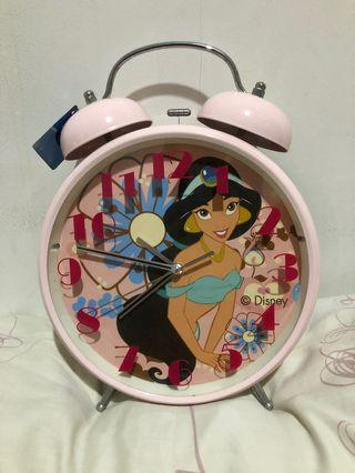 Aladdin Jasmine Watch (jam dinding&meja) #mauthr