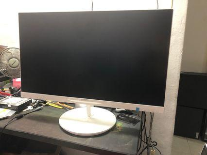 27 Philips Monitor Full HD