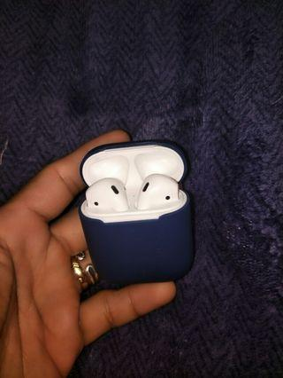 🚚 Apple airpads