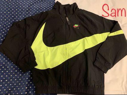 Nike Airmax Neon Collection Zip Up Jacket (Jap excl.) 日本限定版