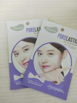 MEDIHEAL Thispatch | Porelastic for nose and cheek