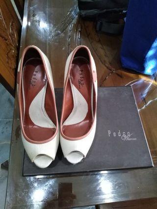 Pedro High Heel size36