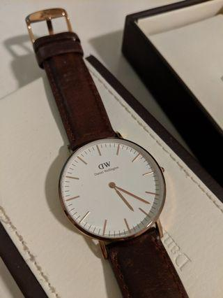 Daniel Wellington Watch - 36mm