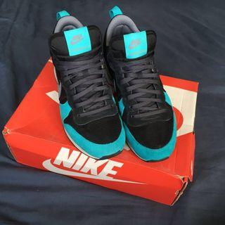 Nike Internationalist Mid Men's Shoes Black/Cool Grey-Dusty Cactus-Anthracite 682844-003