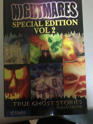 Nightmares Special Edition Vol 2