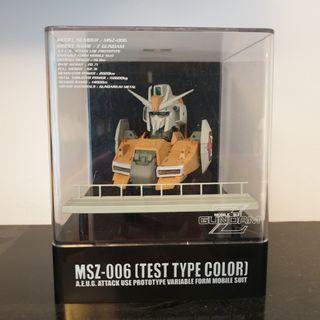 Gundam Bust Display Figurine Model