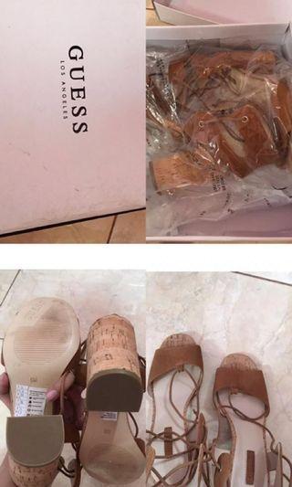 Guess shoes #mauthr