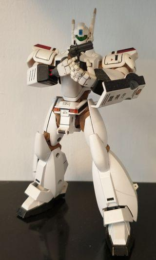 CMS Patlabor Figurine Model