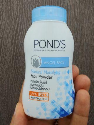 Magic powder angel powder