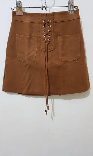 Mini Skirt Import Bkk