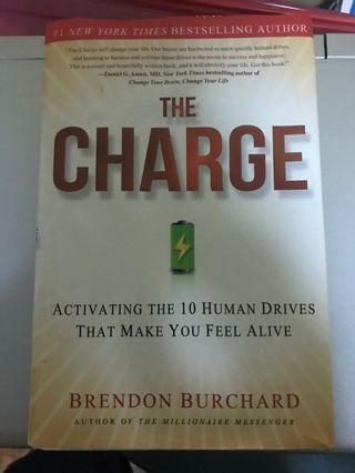 🚚 Charge - Brendon Burchard