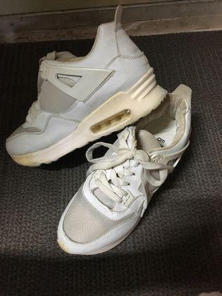 Fashion Sportswear 36 EUR size 增高鞋
