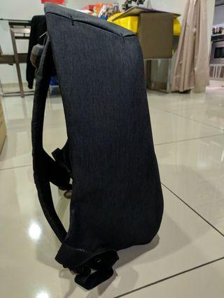 Bobby Anti Theft Laptop Backpack