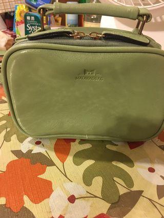 斜咩袋,手提袋,旅行收納袋