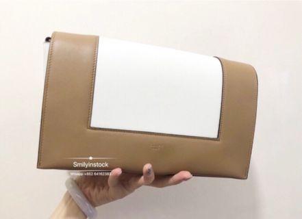 Celine Frame Bag Caramel 焦糖色