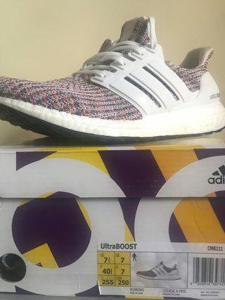 Adidas Ultra Boost Multicolour
